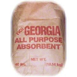 Georgia All Purpose Absorbent - 40 lb. Bag