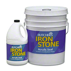 Butchers® Iron Stone® Acrylic Seal - 5 Gal. BIB