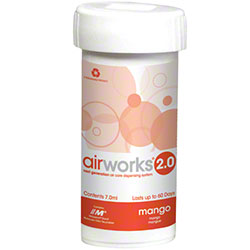 *DISCONTINUED USE 3.0* AW007-BX AIRWORKS 2.0 MANGO