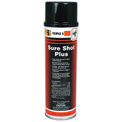 SSS® Sure Shot Plus Wasp & Hornet Spray - 13.5 oz.