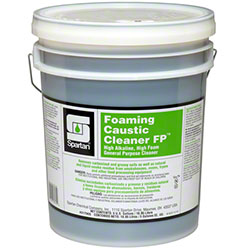 Spartan Foaming Caustic Cleaner FP - 5 Gal.