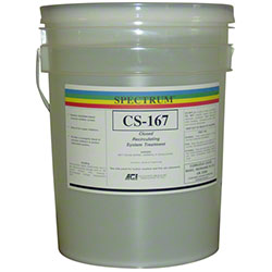 Spectrum CS-167 Closed System Treatment - 5 Gal.