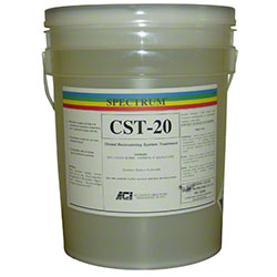 Spectrum CST™-20 Closed System Treatment - 5 Gal.
