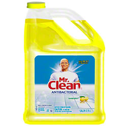 p g mr clean all purpose cleaner 128 oz summer citrus a g supply ltd. Black Bedroom Furniture Sets. Home Design Ideas