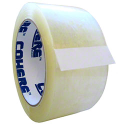 Sta® Cohere 1080 General Carton Sealing Tape - 48mm x 100m
