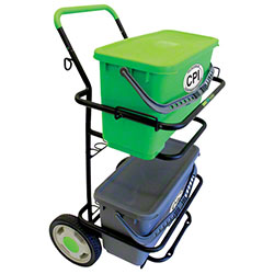 Floor Finish Carts