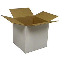 Corrugated Boxes and Accessories