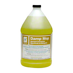 Spartan Damp Mop Cleaner Gal Liberty Distributors
