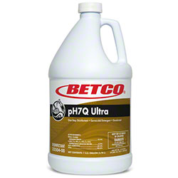Betco® pH7Q Ultra Disinfectant - Gal.