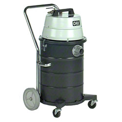 Minuteman® 705-15 Air Operated Vacuum - Stainless Steel