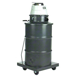 Minuteman® 705-55 Air Operated Vacuum - Painted