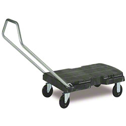 Rubbermaid® Triple® Trolley - Standard Duty