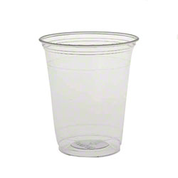 Solo® Big Drink Cup - 12-14 oz., Clear