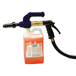 Spartan Clean on the Go® Foam Gun w/FreshRinse Spray