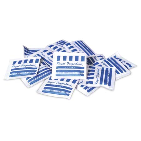 Royal Fingerbowls® Moist Towelettes