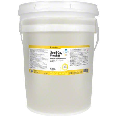 US Chemical Liquid Oxy Bleach II - 5 Gal.