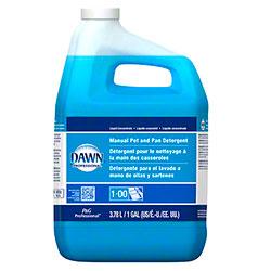 P&G Dawn® Manual Pot & Pan Detergent Concentrate1-00 -Gal