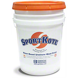 Essential Sport Kote® Water-Based Urethane Wood Finish