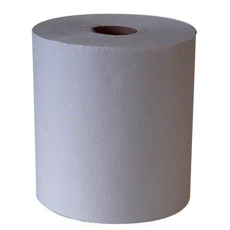 White Roll Towel - 1000'
