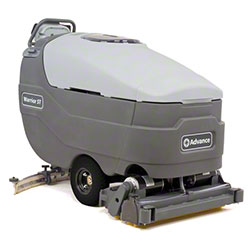 "Advance Warrior™ X32C-C Scrubber - 32"" Cyl., 310AH"