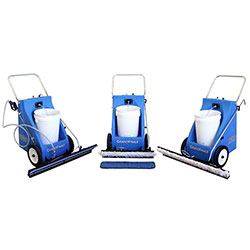 Aztec Grand Finale Floor Chemical Application Machines