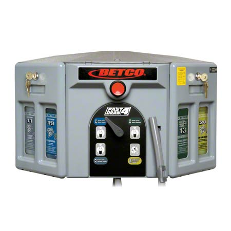 Betco® Fastdraw® 4 Dispenser