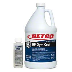 Betco® HP Gym Coat - Gal.