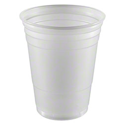 Dart® Conex® Smooth-Wall Translucent Cup - 16 oz.