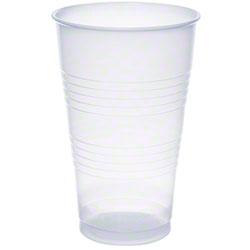 Conex™ Galaxy® Ribbed Translucent Cold Cups