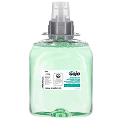 GOJO® Green Certified Foam Hair & Body Wash - 1250 mL