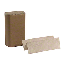 GP Pro™ Pacific Blue Basic™ M-Fold Paper Towel - Brown
