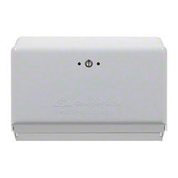 GP Pro™ Multifold Towel Dispenser - White