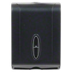 GP Pro™ C-Fold/Multifold/BigFold® Towel Dispenser-Smoke