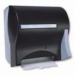 GP MAX 3000® Single Roll Towel Dispenser - Z-Series