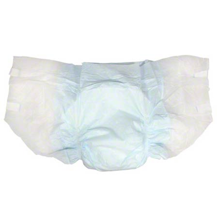 HOSPECO® At Ease® Breathable Special Adult Brief - XL