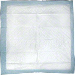 "HOSPECO® At Ease® Disposable Underpad - 30""x30"", Super"