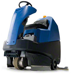 NaceCare™ TTV678 Vario Ride-On Scrubber