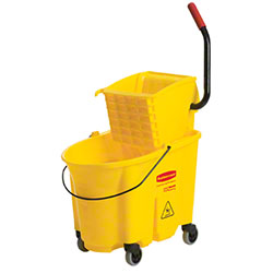 Rubbermaid® WaveBrake® Mopping Combos