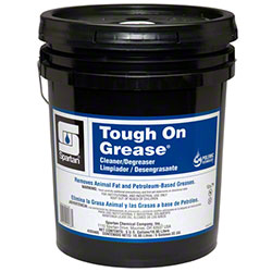Spartan Tough On Grease® Cleaner/Degreaser - 5 Gal.