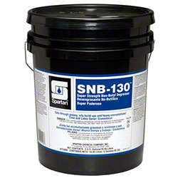 Spartan SNB-130 Degreaser - 5 Gal.