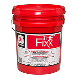 Spartan Fixx Floor Finish - 5 Gal.