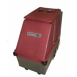 "Minuteman® Ambassador 20 Walk Behind Carpet Extractor -20"""