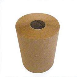 "Kraft Roll Towels - 8"" x 350'"