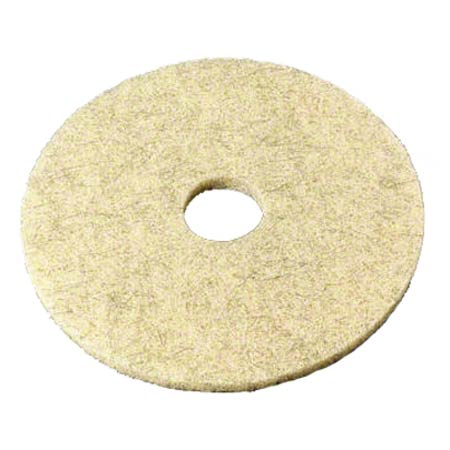 3M™ 3500 Natural Blend Tan Pad - 18""