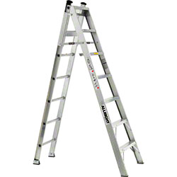 Allright 780 Aluminum Multiway Medium Duty Ladders