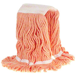 AGF TuffStuff Orange Wide Band Wet Mop - XL