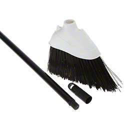 "AGF Rite-Angle Upright Broom - Large, 48"" Handle"