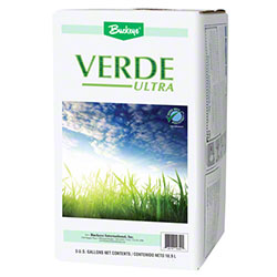 Buckeye® Verde Ultra Floor Finish - 5 Gal. Action Pac