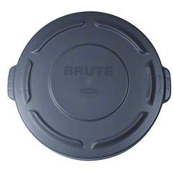 Rubbermaid® BRUTE® 20 Gal. Container Lid - Gray