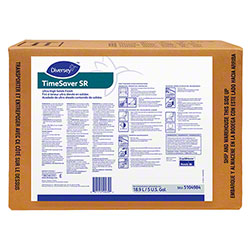 Diversey TimeSaver SR® Floor Finish - 5 Gal. Envirobox™